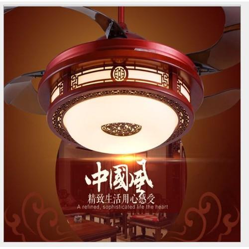 Quạt trần đèn trang trí  chất liệu gỗ hình thật - 6353833 , 16459270 , 15_16459270 , 3780000 , Quat-tran-den-trang-tri-chat-lieu-go-hinh-that-15_16459270 , sendo.vn , Quạt trần đèn trang trí  chất liệu gỗ hình thật
