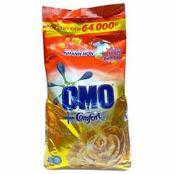 bột giặt Omo nước hoa túi lớn 5kg5