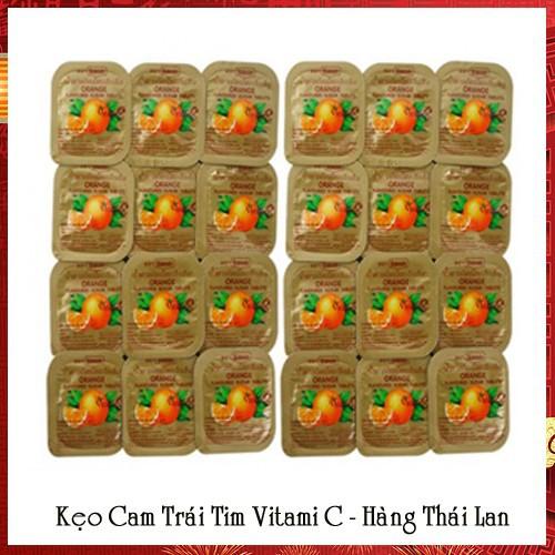 Kẹo C Trái Tim Tuổi Thơ X 24 - Hàng Thái Lan - 6352101 , 16457142 , 15_16457142 , 40000 , Keo-C-Trai-Tim-Tuoi-Tho-X-24-Hang-Thai-Lan-15_16457142 , sendo.vn , Kẹo C Trái Tim Tuổi Thơ X 24 - Hàng Thái Lan