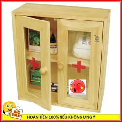 tủ thuốc y tế - tủ thuốc y tế