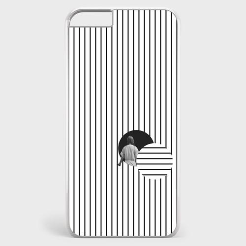 Ốp lưng dẻo dành cho iphone 8 in hình art print 73 - chất lượng