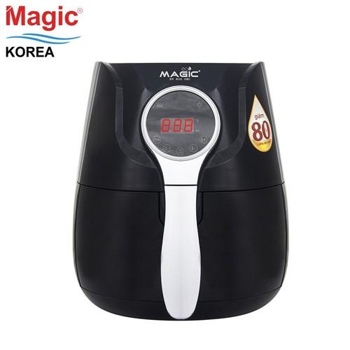 Nồi chiên nướng chân không đa năng Magic Eco AC-100 4.5L