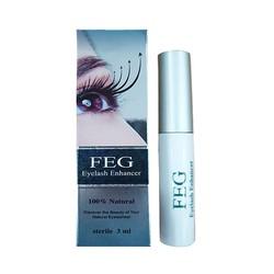 Serum Dưỡng Mi FEG – Cho Mắt Thêm Quyến Rũ