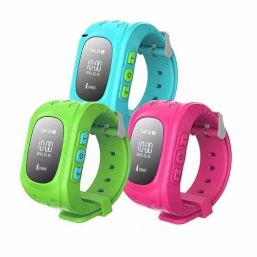 Đồng hồ định vị trẻ em đồng hồ định vị đồng hồ thông minh
