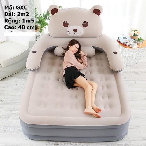 giường gấu cao 40cm - 6369092 , 16473667 , 15_16473667 , 1298000 , giuong-gau-cao-40cm-15_16473667 , sendo.vn , giường gấu cao 40cm