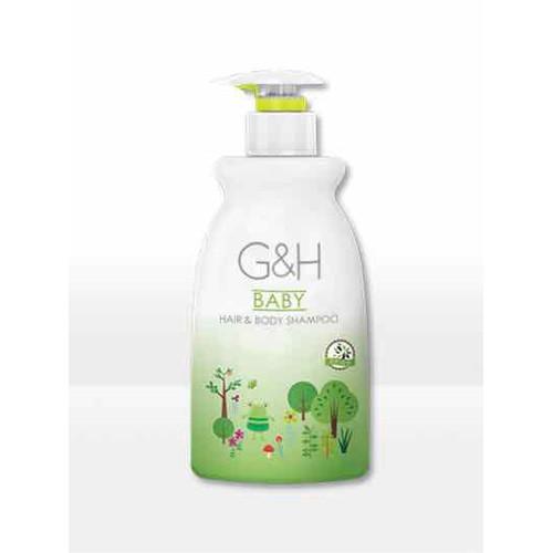 Sữa tắm em bé G&H amway - 6355775 , 16460971 , 15_16460971 , 225000 , Sua-tam-em-be-GH-amway-15_16460971 , sendo.vn , Sữa tắm em bé G&H amway