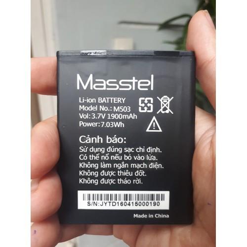 Pin Masstel M503
