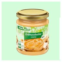Bơ Lạc hiệu Rewe Bio 250g