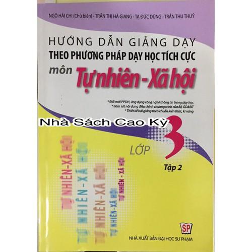 Hướng dẫn giảng dạy theo phương pháp dạy học tích cực môn TNXH lớp 3 tập 2 - 6378091 , 16479274 , 15_16479274 , 53000 , Huong-dan-giang-day-theo-phuong-phap-day-hoc-tich-cuc-mon-TNXH-lop-3-tap-2-15_16479274 , sendo.vn , Hướng dẫn giảng dạy theo phương pháp dạy học tích cực môn TNXH lớp 3 tập 2