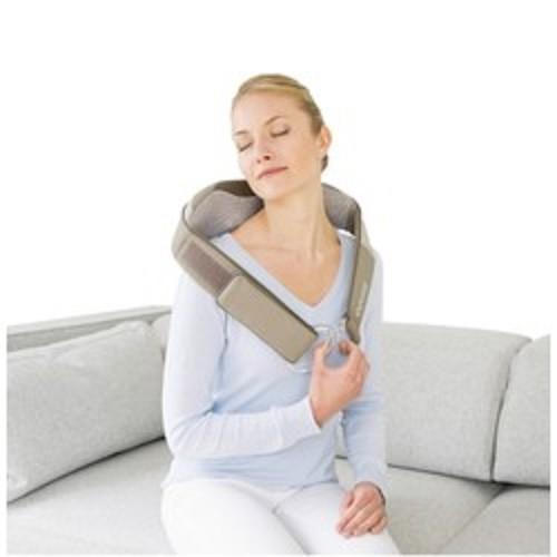 Đai massage vai cổ gáy Beurer MG148 - 6371220 , 16475055 , 15_16475055 , 1580000 , Dai-massage-vai-co-gay-Beurer-MG148-15_16475055 , sendo.vn , Đai massage vai cổ gáy Beurer MG148