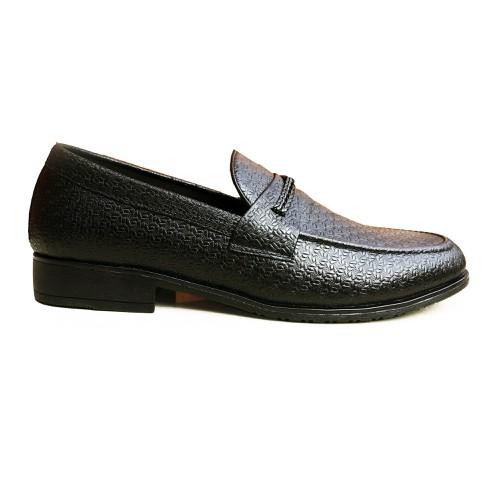 Giày lười nam dáng hàn quốc GM10 Hàng công ty GELELI