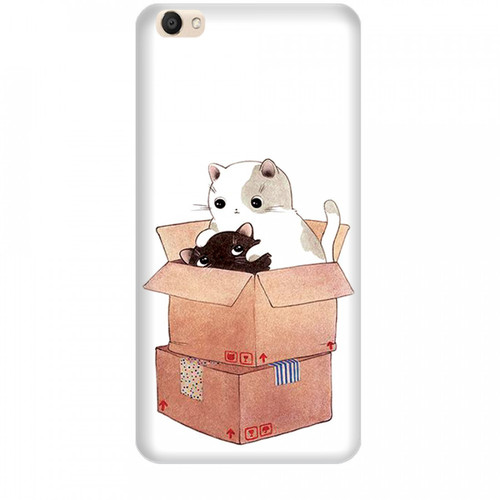Ốp lưng dành cho điện thoại vivo v5 mèo con dễ thương  chất lượng - 17029175 , 16467760 , 15_16467760 , 79000 , Op-lung-danh-cho-dien-thoai-vivo-v5-meo-con-de-thuong-chat-luong-15_16467760 , sendo.vn , Ốp lưng dành cho điện thoại vivo v5 mèo con dễ thương  chất lượng