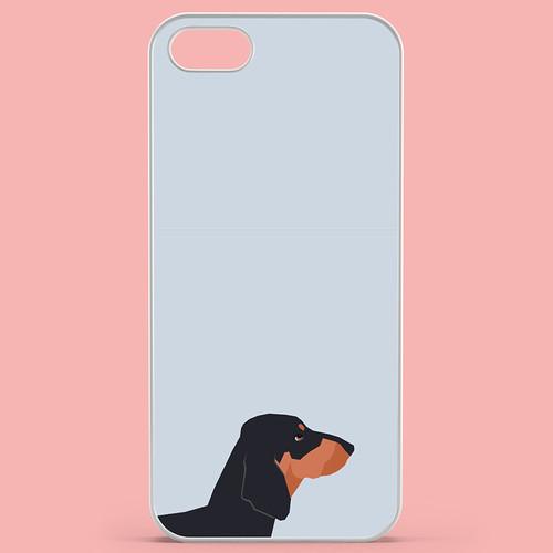 Ốp lưng dẻo dành cho iphone 8 in hình art print 25 - hàng chất lượng cao