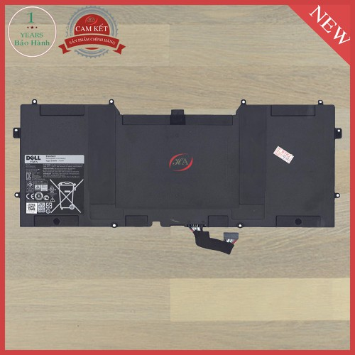Pin dell NVR98 55 Wh - 4718785 , 16478553 , 15_16478553 , 1055000 , Pin-dell-NVR98-55-Wh-15_16478553 , sendo.vn , Pin dell NVR98 55 Wh