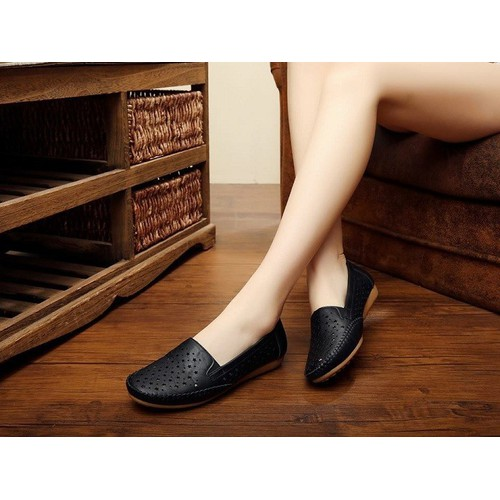 Giày mọi nữ thời trang