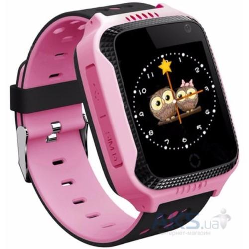 Đồng hồ định vị trẻ em GPS Tracker Y21G mới nhất  HỒNG,XANH DƯƠNG
