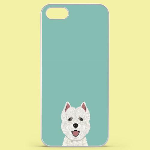 Ốp lưng dẻo dành cho iphone 7 in hình art print 23 - giá tốt