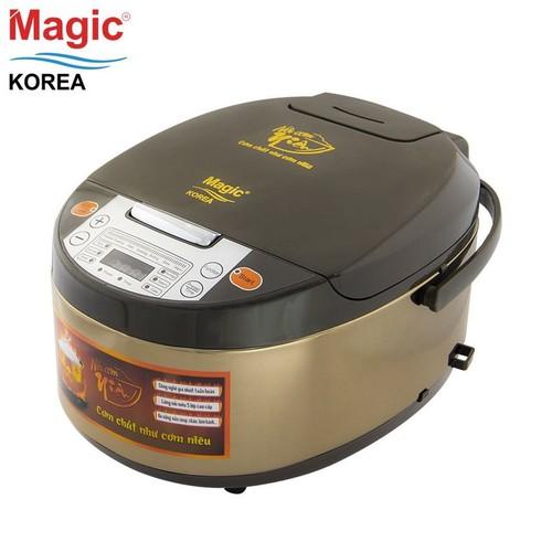 Nồi cơm điện tử lòng niêu 3D 6 trong 1 Magic Korea A-86NEW 1.8L - 6361807 , 16465918 , 15_16465918 , 1890000 , Noi-com-dien-tu-long-nieu-3D-6-trong-1-Magic-Korea-A-86NEW-1.8L-15_16465918 , sendo.vn , Nồi cơm điện tử lòng niêu 3D 6 trong 1 Magic Korea A-86NEW 1.8L