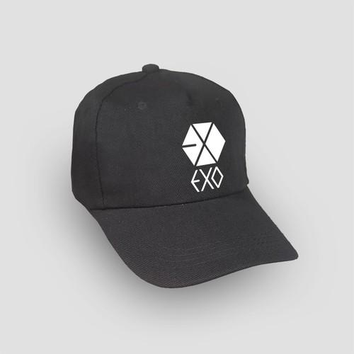 Mũ EXO Lưỡi Trai