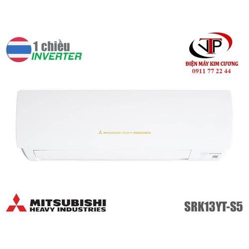 Máy lạnh Mitsubishi Heavy Inverter 1.5HP SRK13YT-S5 - 6401611 , 16496258 , 15_16496258 , 11099000 , May-lanh-Mitsubishi-Heavy-Inverter-1.5HP-SRK13YT-S5-15_16496258 , sendo.vn , Máy lạnh Mitsubishi Heavy Inverter 1.5HP SRK13YT-S5