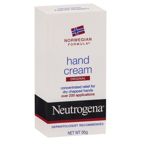 56g Kem dưỡng da tay Neutrogena Norweigen Formula Hand Fragrance Free - CVU_52131