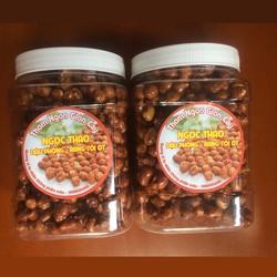 Đậu Phộng rang tỏi ớt Ngọc Thảo 1kg