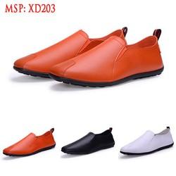 GIẦY NAM HÀN QUỐC ĐẸP: MSP- XDD200