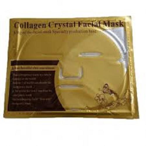 MẶT NẠ VÀNG DƯỠNG DA MẶT Collagen Crystal Facial Mask - 6397417 , 16493524 , 15_16493524 , 19000 , MAT-NA-VANG-DUONG-DA-MAT-Collagen-Crystal-Facial-Mask-15_16493524 , sendo.vn , MẶT NẠ VÀNG DƯỠNG DA MẶT Collagen Crystal Facial Mask