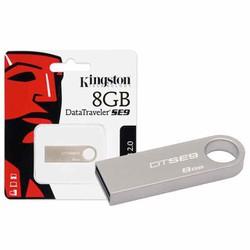 Usb 8GB kingston loại xịn kiêm móc treo chìa khoá