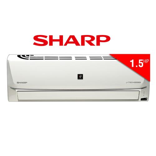 [GIAKHANG9 GIẢM 600k thanh toán Thẻ]Máy lạnh inverter Sharp AH-XP13SHW 1.5HP