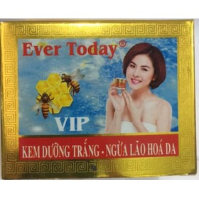 Kem dưỡng trắng ngừa lão hóa Ever Today Vip - EVERTODAYLH-0