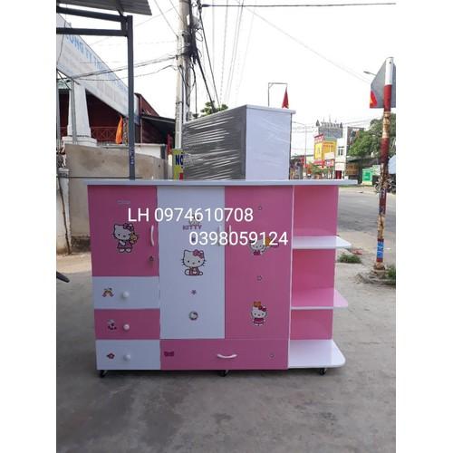 tủ nhựa quần áo   LH 0396399906