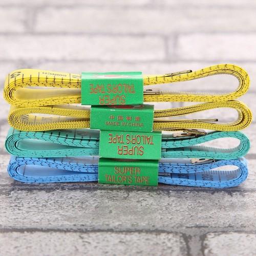 Combo 5 thước dây may đo nhiều màu loại 1.5m - 6395537 , 16492436 , 15_16492436 , 10000 , Combo-5-thuoc-day-may-do-nhieu-mau-loai-1.5m-15_16492436 , sendo.vn , Combo 5 thước dây may đo nhiều màu loại 1.5m
