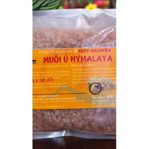 Muối Ủ Hymalaya 1kg