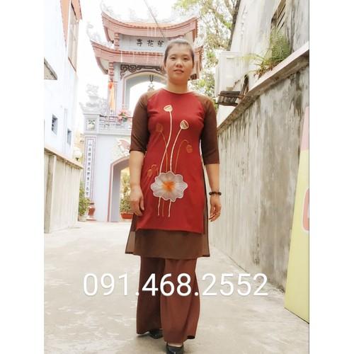 bộ quần áo đi chùa thời trang - 4721514 , 16497585 , 15_16497585 , 490000 , bo-quan-ao-di-chua-thoi-trang-15_16497585 , sendo.vn , bộ quần áo đi chùa thời trang