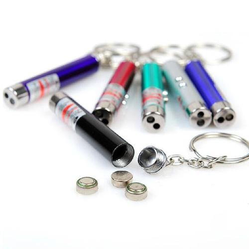 Móc khóa đèn pin 3 in 1 soi tiền, lazer siêu sáng - 6379580 , 16480371 , 15_16480371 , 23000 , Moc-khoa-den-pin-3-in-1-soi-tien-lazer-sieu-sang-15_16480371 , sendo.vn , Móc khóa đèn pin 3 in 1 soi tiền, lazer siêu sáng