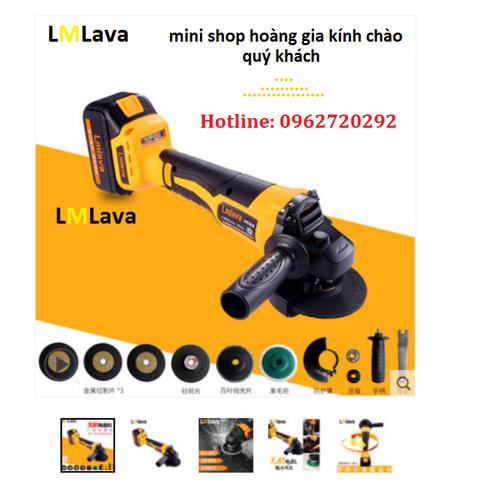 Máy Cắt Mài Pin LMLava - 6386858 , 16486103 , 15_16486103 , 1479000 , May-Cat-Mai-Pin-LMLava-15_16486103 , sendo.vn , Máy Cắt Mài Pin LMLava