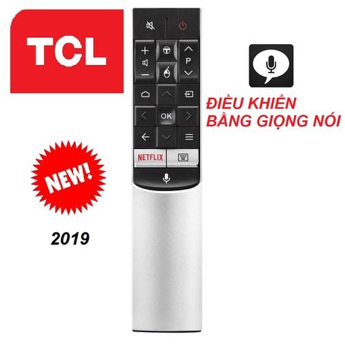 Remote điều khiển tivi TCL điều khiển giọng nói micro 2019 - 11078798 , 16490795 , 15_16490795 , 749000 , Remote-dieu-khien-tivi-TCL-dieu-khien-giong-noi-micro-2019-15_16490795 , sendo.vn , Remote điều khiển tivi TCL điều khiển giọng nói micro 2019
