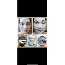 sỉ 3 hộp mặt nạ thải độc chì bì heo