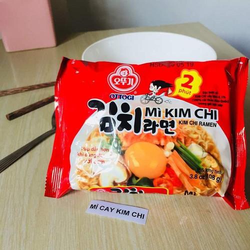 Mì Kim Chi Hàn Quốc - 6391974 , 16489337 , 15_16489337 , 45000 , Mi-Kim-Chi-Han-Quoc-15_16489337 , sendo.vn , Mì Kim Chi Hàn Quốc