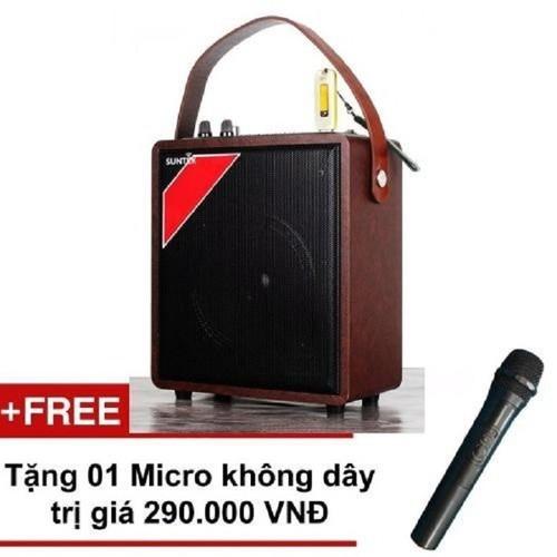 Loa karaoke di động - Loa kéo mini ZANSONG A061 tặng micro không dây - 6393084 , 16490677 , 15_16490677 , 1200000 , Loa-karaoke-di-dong-Loa-keo-mini-ZANSONG-A061-tang-micro-khong-day-15_16490677 , sendo.vn , Loa karaoke di động - Loa kéo mini ZANSONG A061 tặng micro không dây