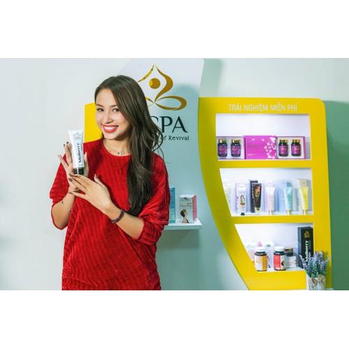 Tinh Chất Dưỡng Da Vàng 24k HiSPa Gold Skin Serum