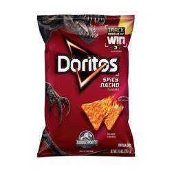 Snack Spicy Nacho hiệu Doritos 311g