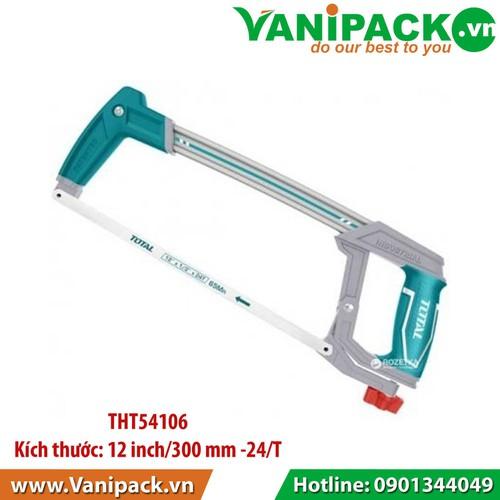 Khung  cưa sắt 300mm Total THT54106