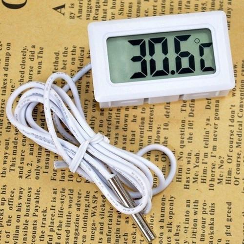 đồng hồ đo nhiệt độ mini - đồng hồ đo nhiệt độ mini