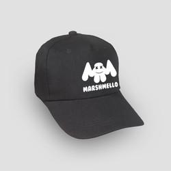 Mũ Marshmello Lưỡi Trai