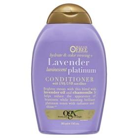 Dầu Xả OGX Lavender Luminescent Platinum Conditioner 385ml xách tay ÚC - CVU_85284
