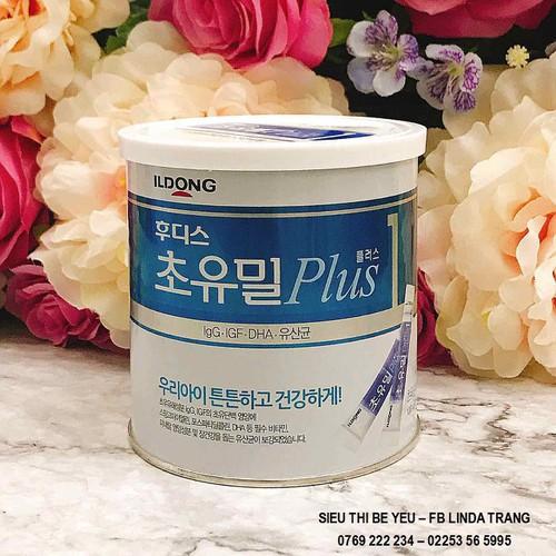 Sữa non ildong plus số 1 Hàn Quốc - 4544909 , 16480175 , 15_16480175 , 329000 , Sua-non-ildong-plus-so-1-Han-Quoc-15_16480175 , sendo.vn , Sữa non ildong plus số 1 Hàn Quốc