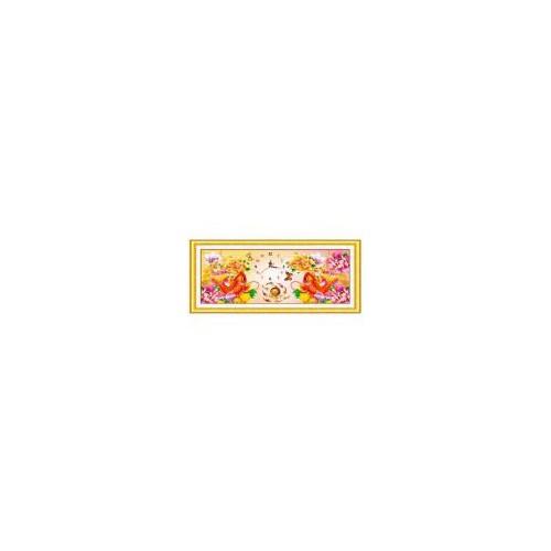 YN2022-Tranh đính đá đồng hồ-76.35-238