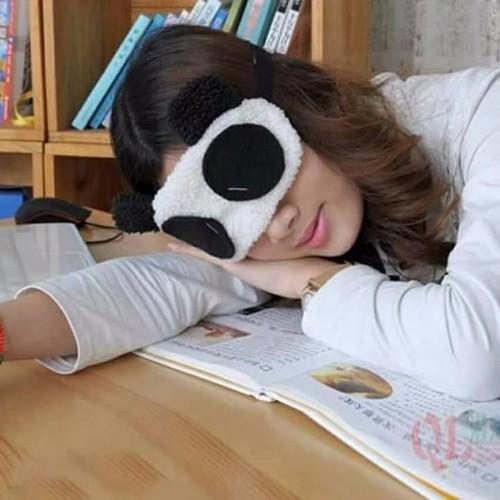 Bịt mắt ngủ gấu trúc - 6433092 , 16515817 , 15_16515817 , 35000 , Bit-mat-ngu-gau-truc-15_16515817 , sendo.vn , Bịt mắt ngủ gấu trúc